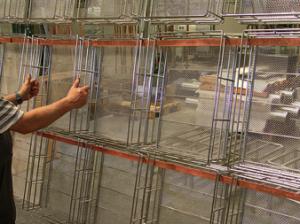 Elektropolitur epolieren Elektropolieren elektrolytisch Polieren Schweißnahtreinigung Edelstahl beizen Kupfer Titan Aluminium
