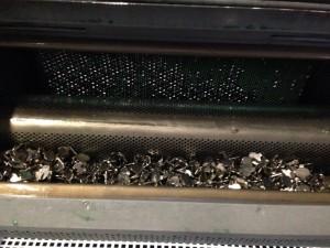 Elektropolieren Trommel elektrolytisch polieren Trommelpolieren Trommelteile Trommelware Gestellteile Gestellware