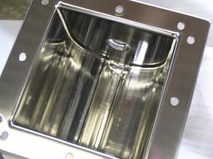 Elektropolieren Elektropolitur epolieren elektrolytisch polieren entgraten chemisch entgraten